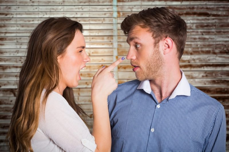 13 rečenica koje žene mrze da čuju od muškarca