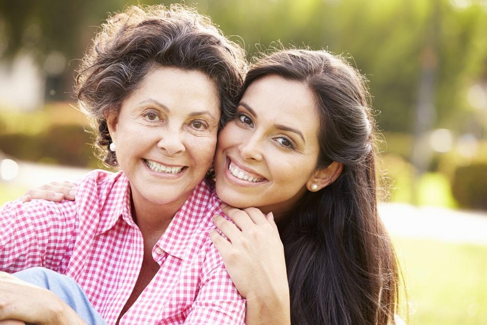 9 znakova da se pretvarate u svoju mamu