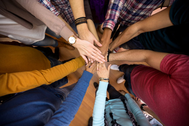 16. novembar je Svetski dan tolerancije