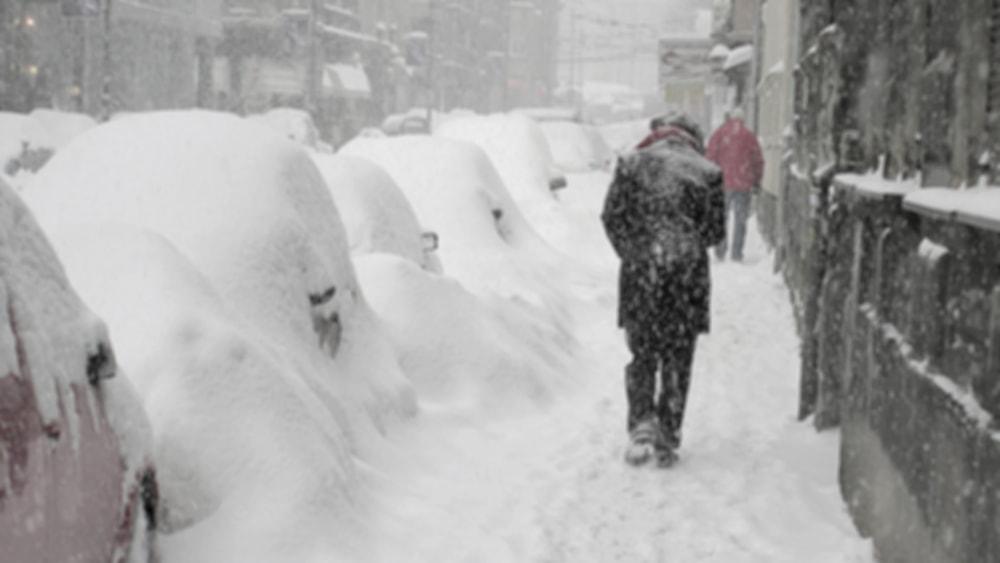 Sneg u celoj Srbiji: Do kraja nedelje i minus 14, a onda nam sledi preokret