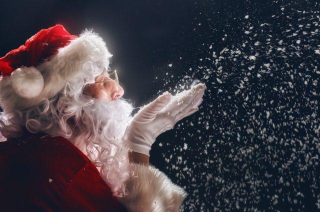 Ovo je prvo mesto na svetu po kojem će Deda Mraz prosuti novogodišnju čaroliju!