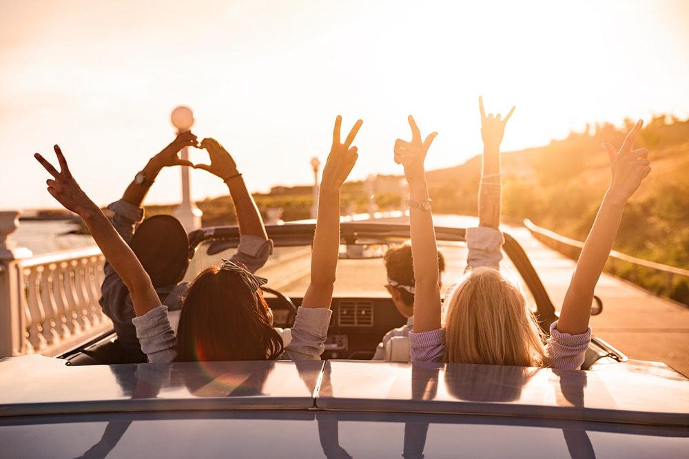 12 stvari koje treba da uradimo dok smo mladi
