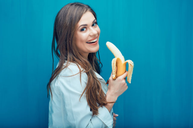 Zašto je važno da jedete banane tokom jeseni i zime