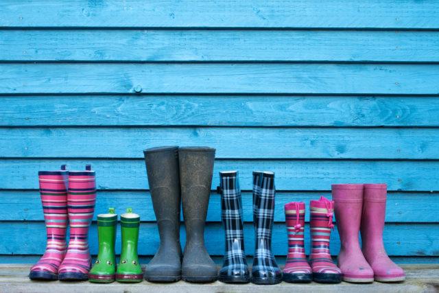 """Zimski """"must have"""": Zašto u zimu treba ući u gumenim čizmama"""
