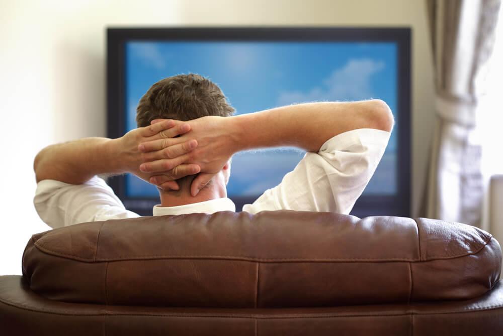 10 načina kako nas gledanje TV-a čini pametnijima