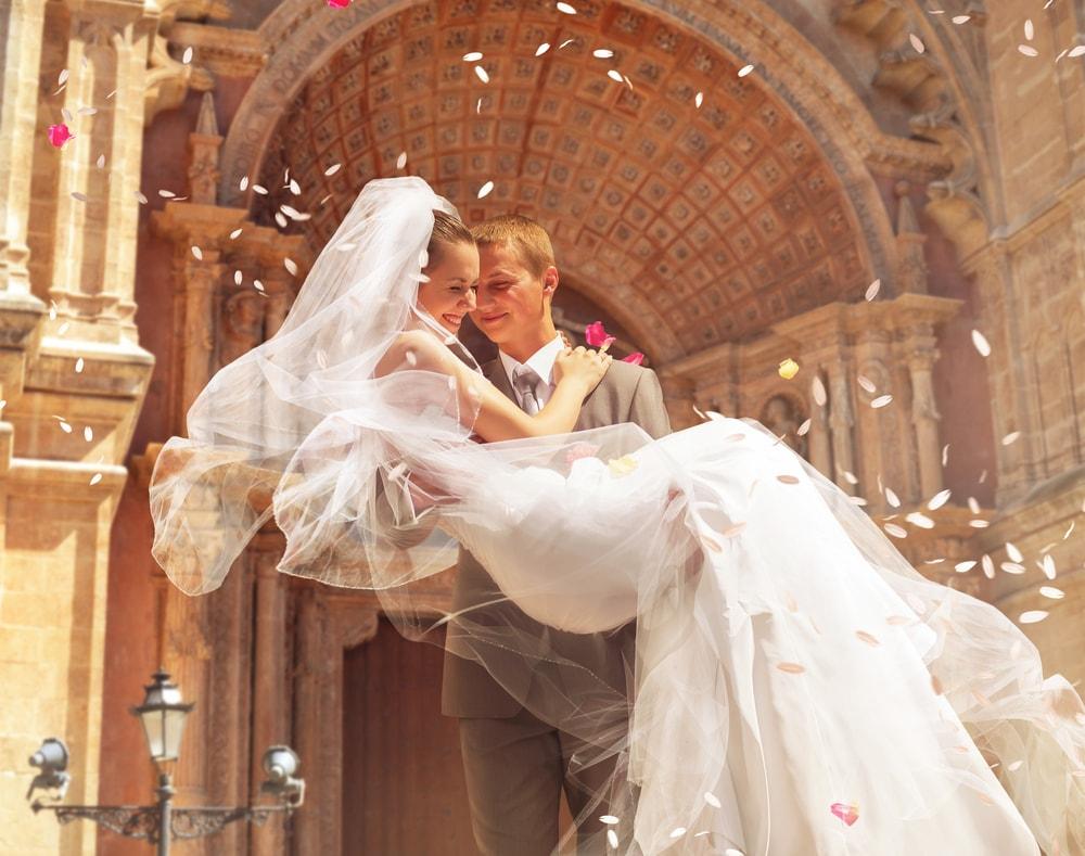9 stvari zbog kojih su mlade zažalile nakon venčanja