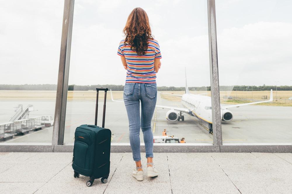 Šta se dešava sa stvarima koje putnici zaborave u avionu?