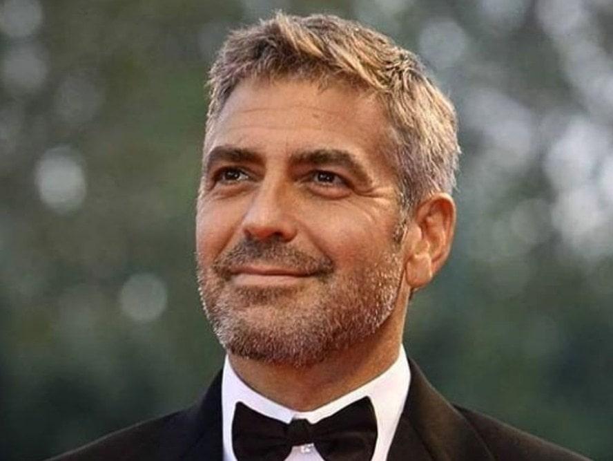 Kluni želi da pomiri omiljeni holivudski par