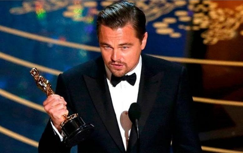 Leonardo Dikaprio mora da vrati Oskara zbog bizarne krađe