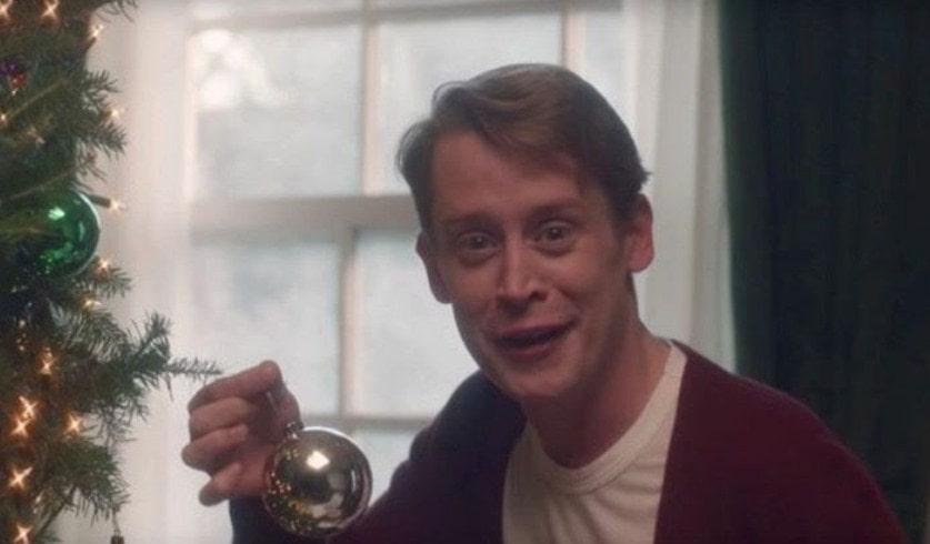 Zvezda filma Sam u Kući menja ime