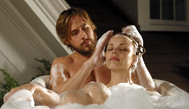 5 romantičnih filmova za gledanje udvoje