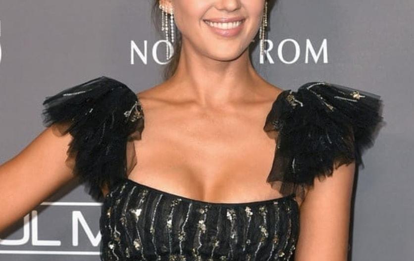 Ona je izabrana za zvezdu najgorih filmova poslednjih 20 godina