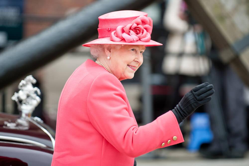 Kraljica odgovorila na pismo devojčici iz Sarajeva