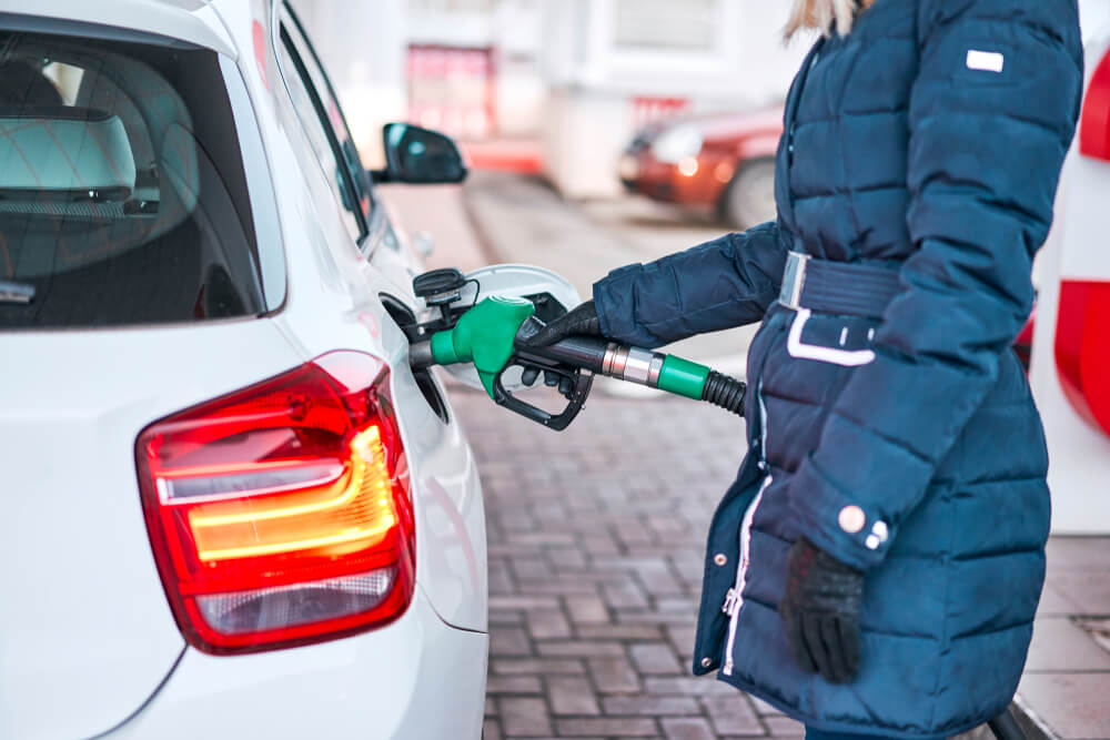 Kako uštedeti gorivo tokom zime
