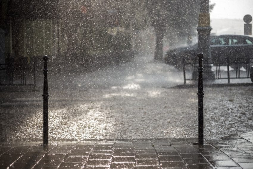 Naučnici upozoravaju: Kišni dani će ubuduće biti mnogo kišovitiji