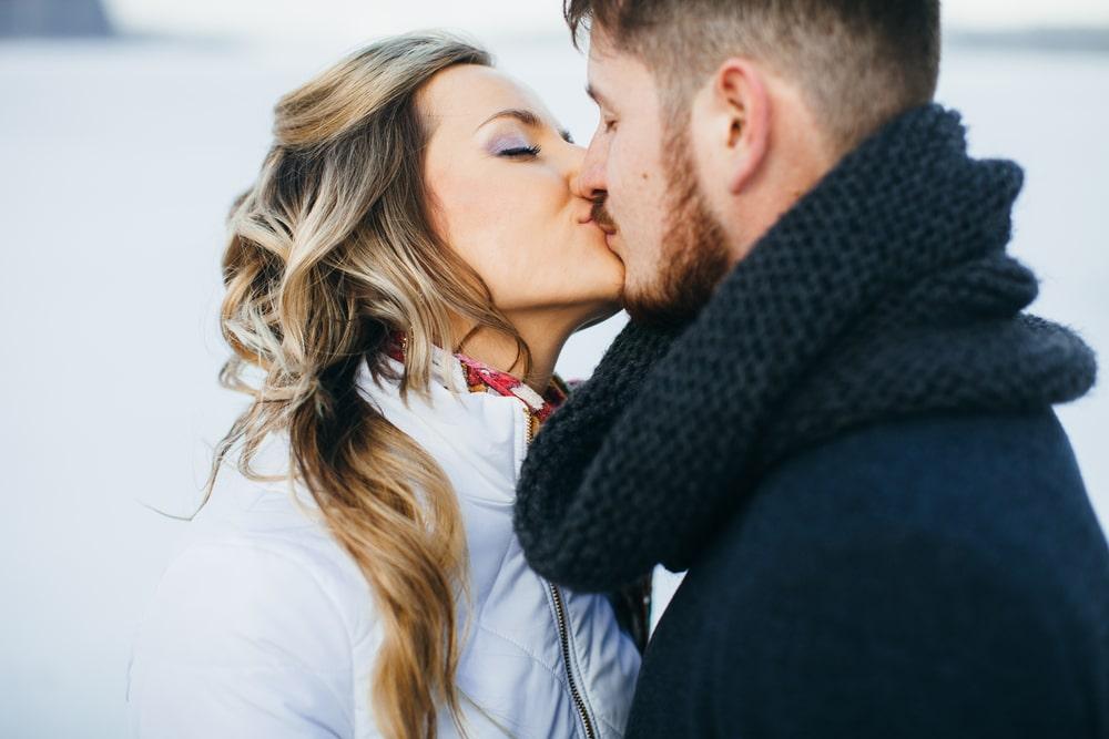 Poljubac za zdravlje – 10 vrednih razloga zašto je dobro ljubiti se