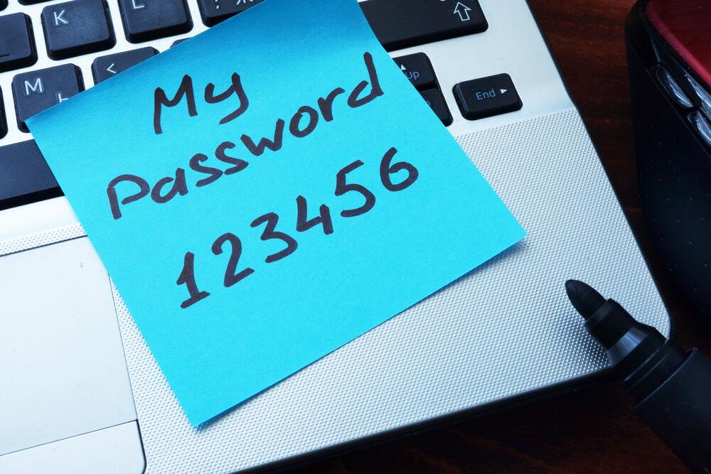 Najgore lozinke u 2019. su zabrinjavajuće loše