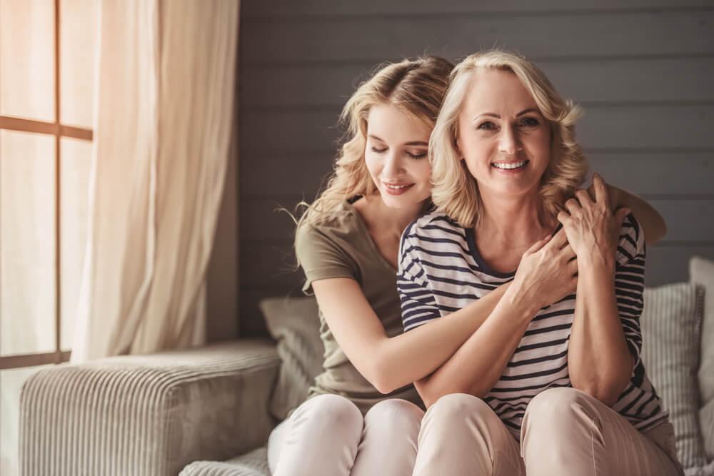 10 bolesti koje nasleđujemo od majke