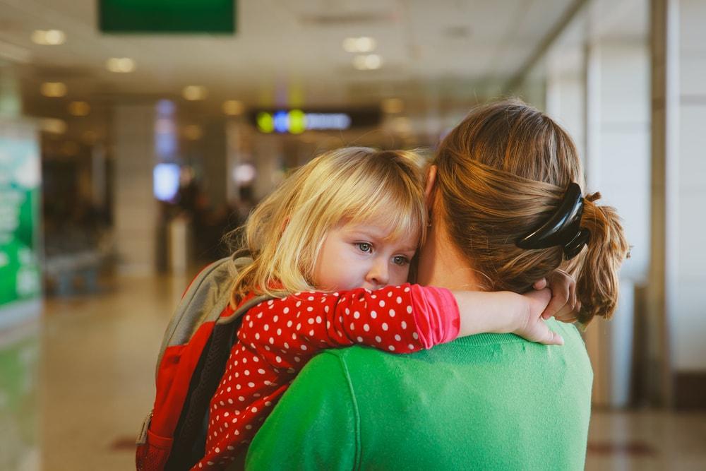 Radnica na aerodromu ismevala dete zbog neobičnog imena