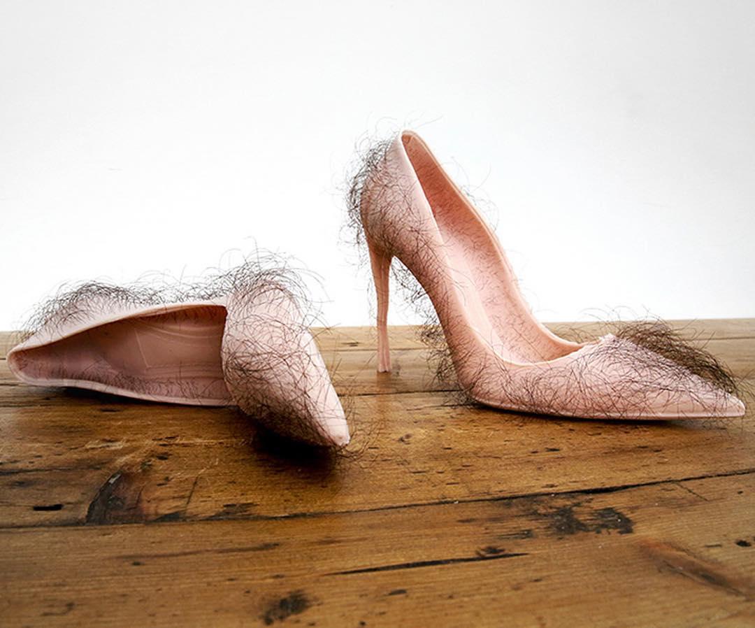Instagram profil posvećen najružnijim cipelama će vas definitivno šokirati