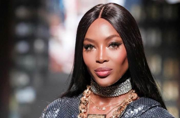Neočekivana frizura Naomi Kembel