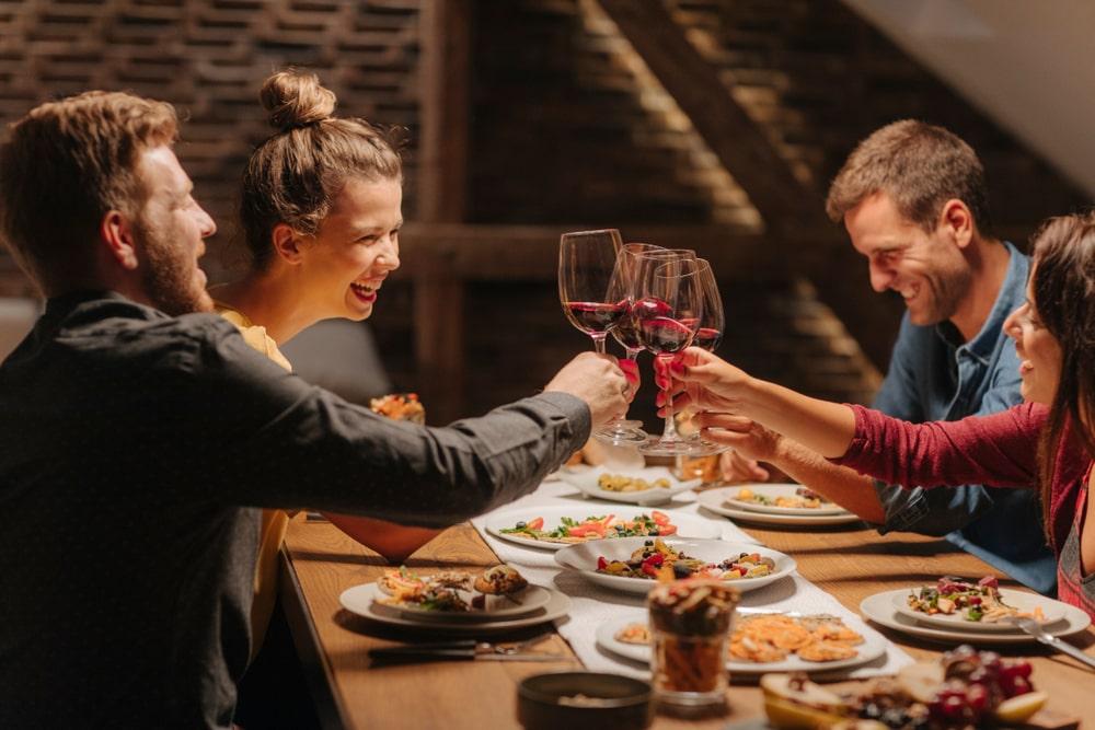 Trikovi koji će vam pomoći da lakše svarite tešku hranu