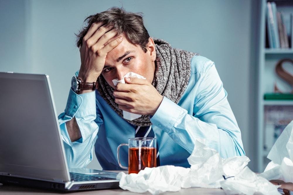 5 stvari kojih se morate odreći dok ste bolesni