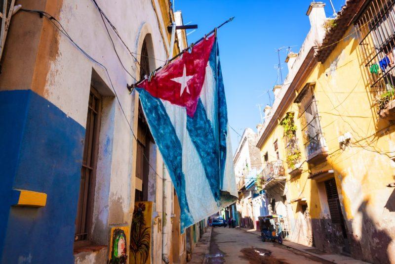 Kubanci juče prvi put dobili pristup Internetu preko mobilnih telefona
