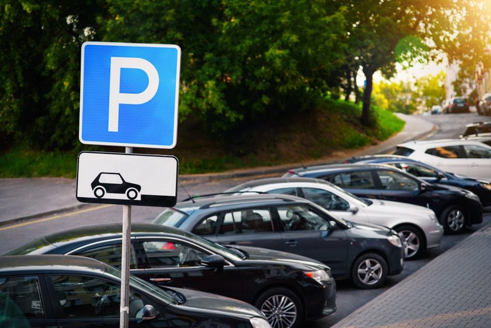 Beograd uvodi ljubičastu zonu za parkiranje