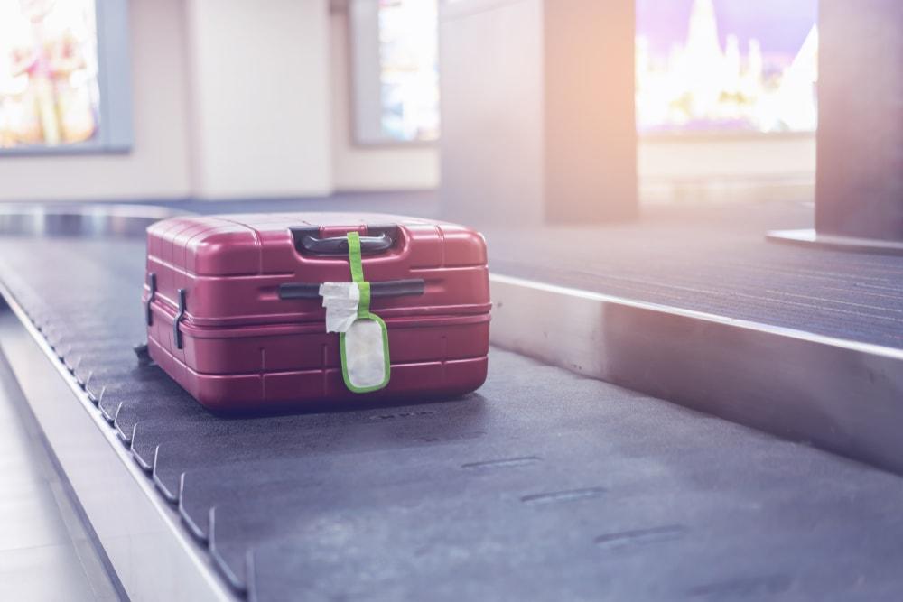 Šta se dešava sa prtljagom koji ostane na aerodromu?