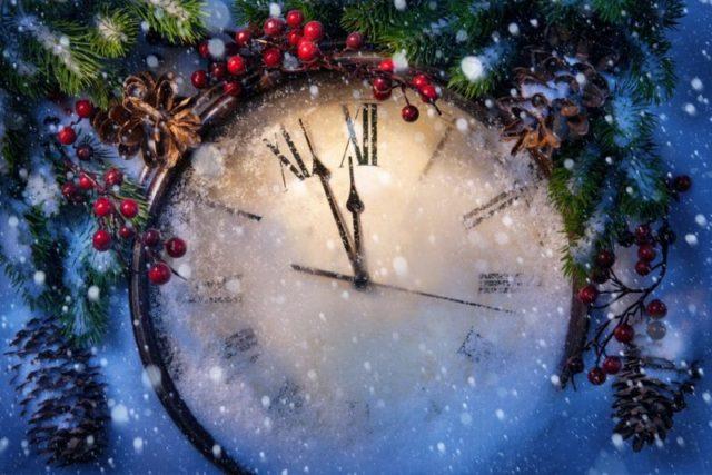 Nova godina se svuda drugačije dočekuje
