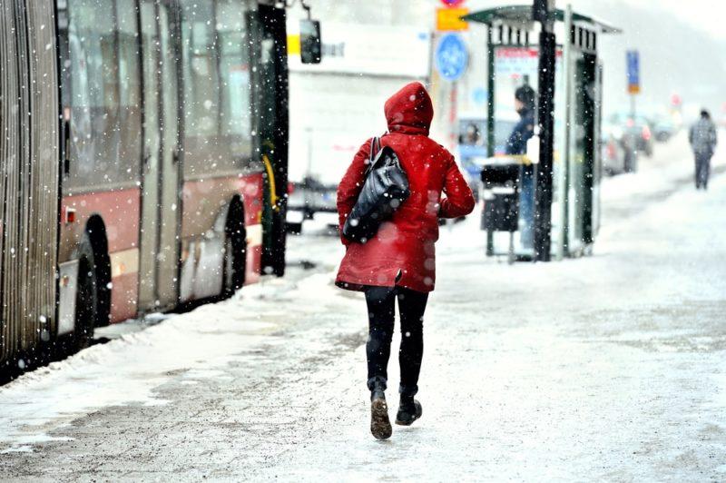 Meteorolozi najavljuju: Stiže nam i do 30 centimetara snega za vikend