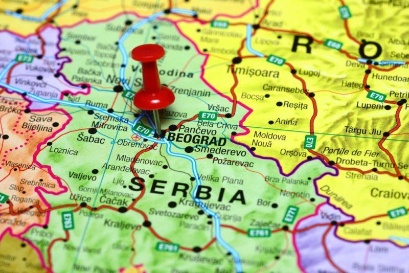 U toku je izbor za najgluplju zemlju sveta: Kako se kotira Srbija?