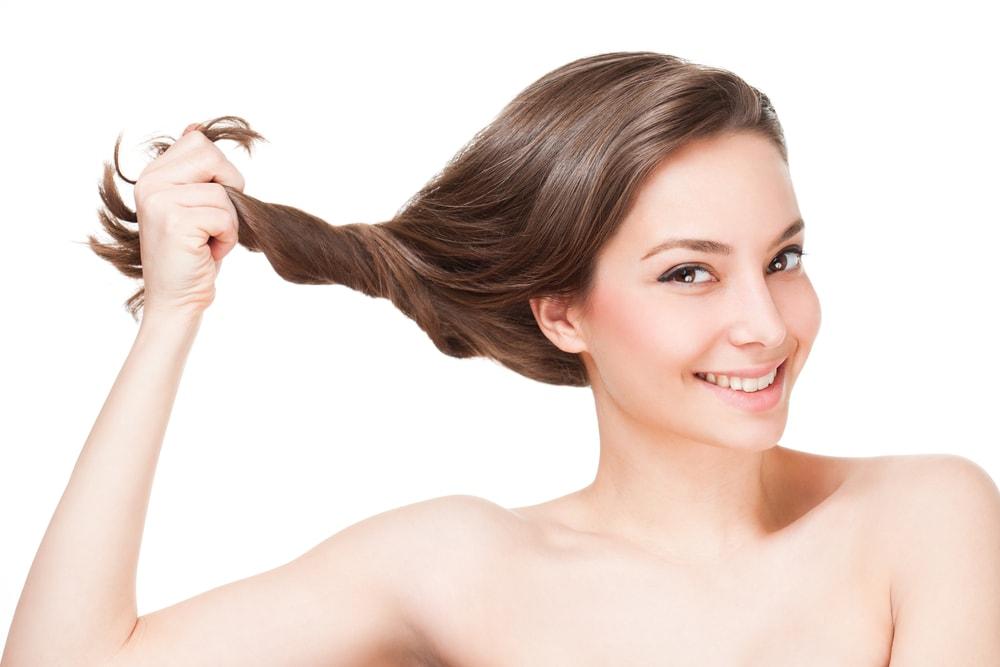 Kako da kosa duže ostane čista