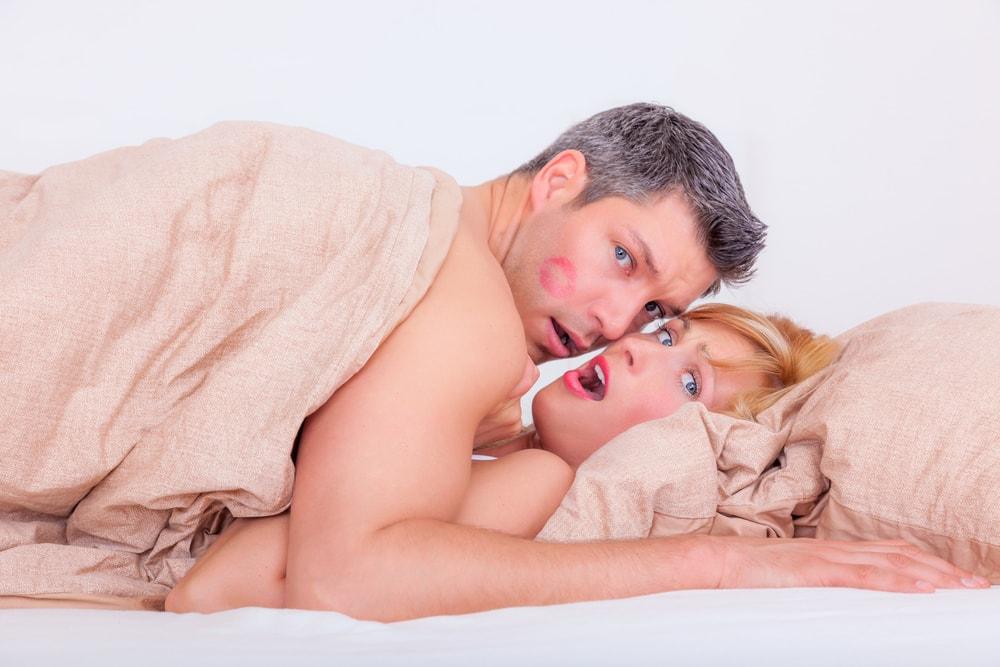 Čak 50 odsto muškaraca je izjavilo da ovo ne smatra prevarom