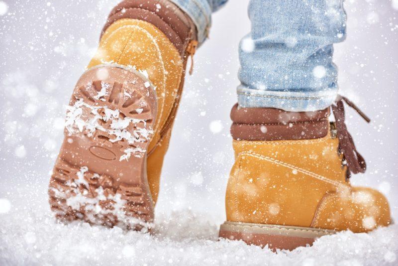 Kako da vam stopala uvek budu topla