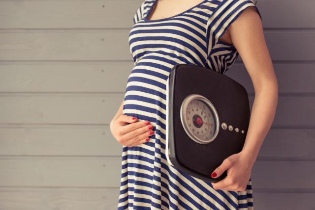 Koliko je normalno da se ugojite u trudnoći