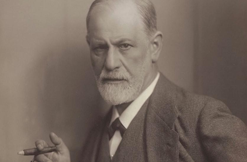 Sigmund Frojd otkriva kako da prepoznate glupe ljude
