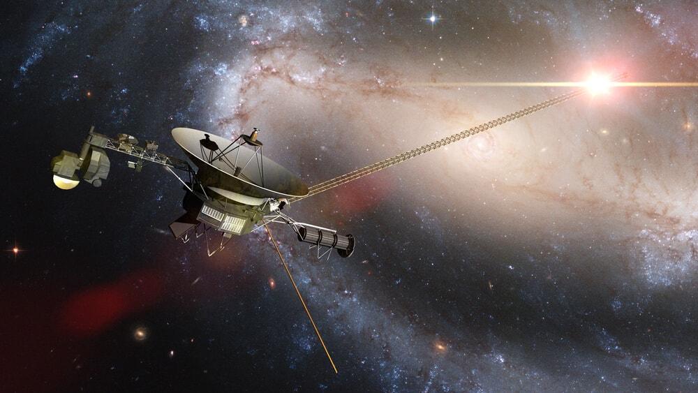 Čovečanstvo drugi put u istoriji napustilo Sunčev sistem