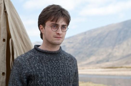 Hari Poter imitira najpoznatijeg repera