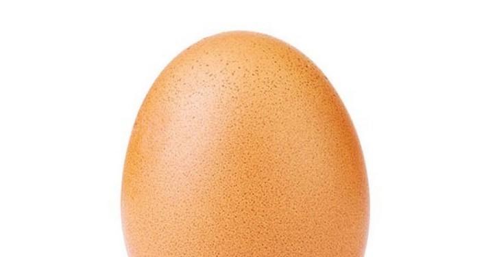 Poznat vlasnik najpopularnijeg jajeta na svetu