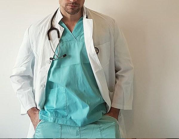 Najlepši lekar živi u Beogradu