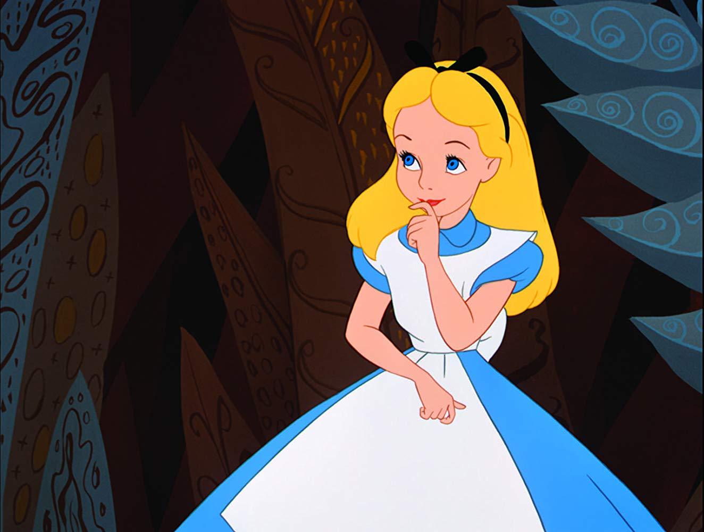 """15 mudrih citata iz """"Alise u zemlji čuda"""""""