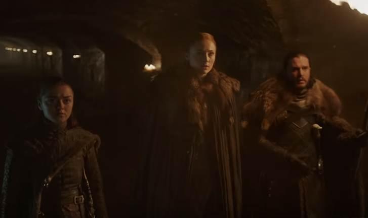 Neverovatna teorija o poslednjoj sezoni Igre prestola