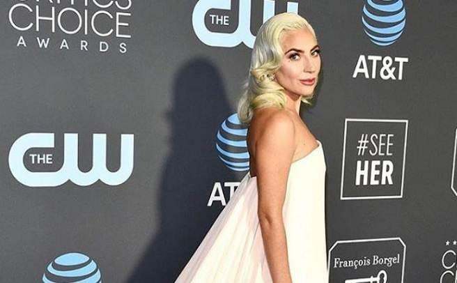 Lejdi Gaga u suzama napustila dodelu nagrada