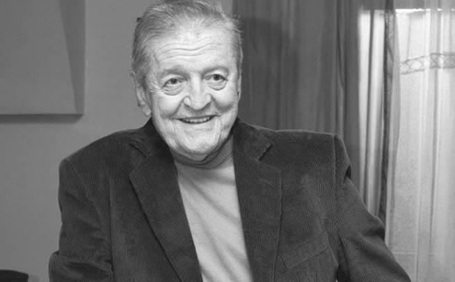 Preminuo čuveni glumac Marko Nikolić