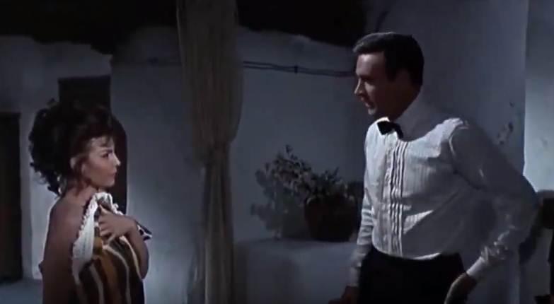 Ova Srpkinja glumila je u čak dva filma o Džejmsu Bondu