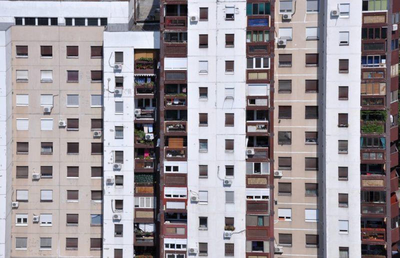 Stiže novi kućni red za stanare zgrada