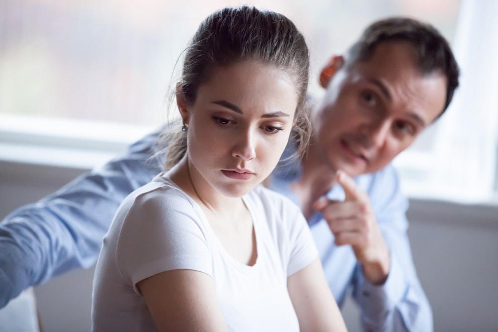 4 znaka koja ukazuju na prisustvo manipulatora u vašem životu