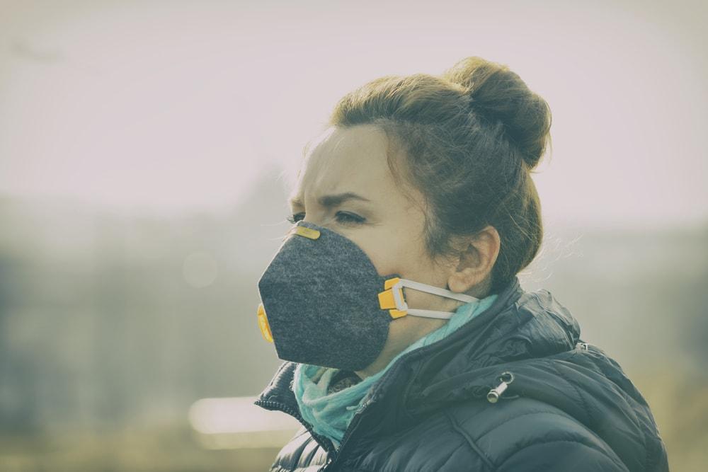 Koje su kratkoročne mere kada je zagađen vazduh u pitanju
